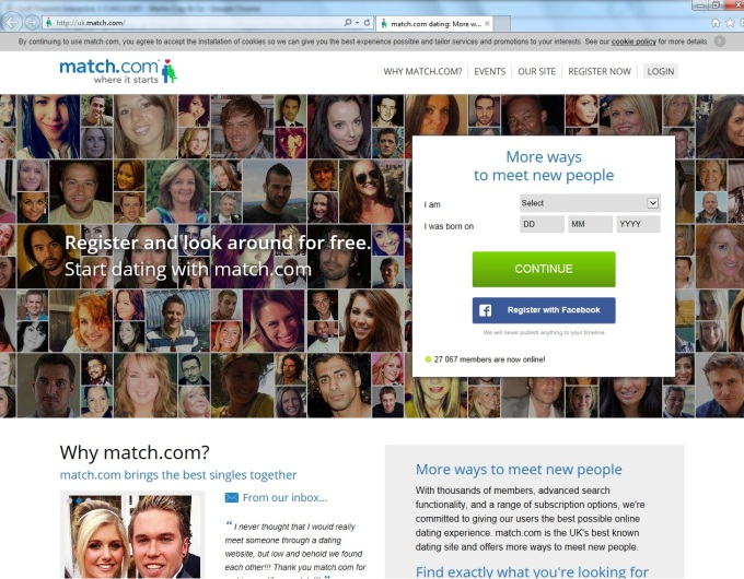 best rated online dating sites 2014